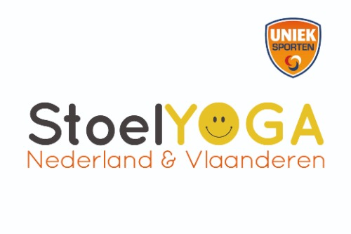 Stoelyoga in Asten