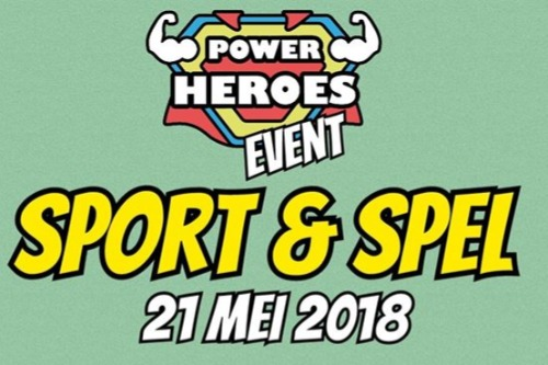 Power Heroes Event